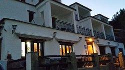 Hotel los Berchules