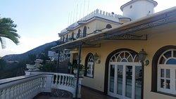 Grand Hotel Le Galassie