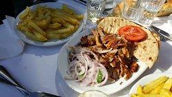 Zaxos Grill
