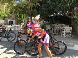 Olympic Bike