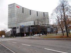Hilton Tallinn