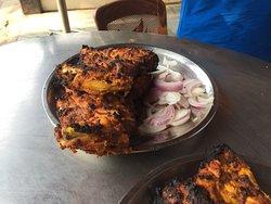 Siddique Kebab Corner