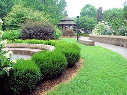 Merle Watson Garden of the Senses