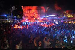 Best parties @ Punta Cana
