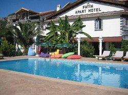 Fatih Apartments