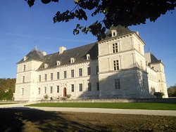 Chateau Ancy-le Franc