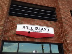 Bull Island Brewing Co