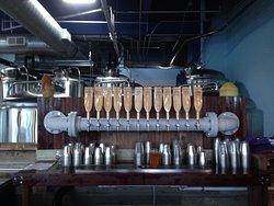 Bull Island Brewing Co