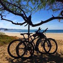 Tamarindo Mountain Bike Tours