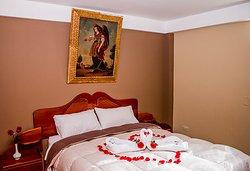 Hotel Wayna Inn