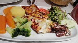 Restaurante Centenario
