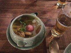 Cena thailandese