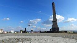 Obeliscul lui Horea, Closca si Crisan