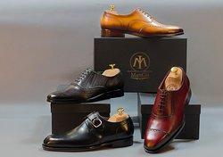 ManGii Shoes - Custom Made