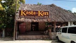 Kasta Kan Restaurante Tipico Maya