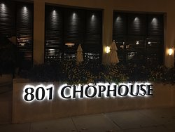 801 Chophouse St. Louis