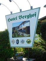 Hotel Pension Berghof