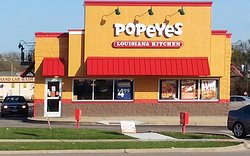 Popeye's Louisiana Chicken
