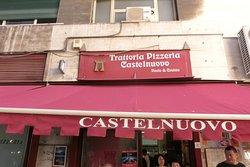 Trattoria Castel Nuovo