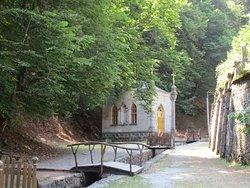 Kosmo-Damianovskiy Monastery
