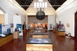 Bunbury Museum Heritage Centre