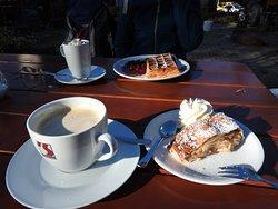 Waldcafe