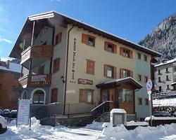 Hotel Ristorante Valle Del Bitto