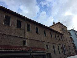 Monasterio de Benedictinas de San Placido