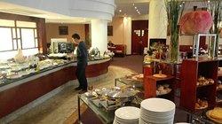 Good hotel in Almaty