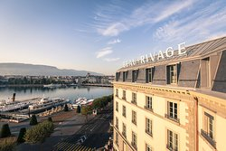 Beau-Rivage Genève