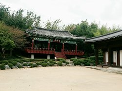 The House of Changwon