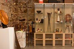 The Carthouse Woodturning Studio/Seamus Cassidy