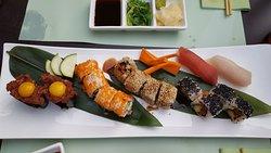 Keine 0815 Sushi