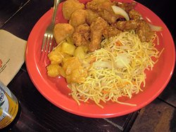 Quality Foods Chinese Restaurant
