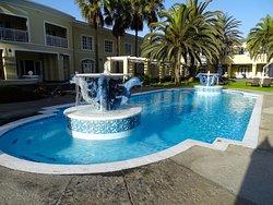 Swakopmund Hotel