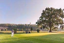 Golfpályák