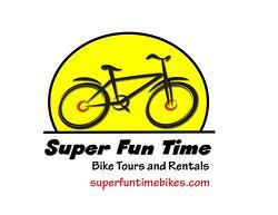 Super Fun Time Bike Tours and Rentals