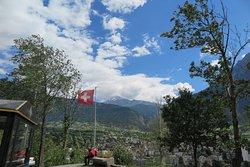 Museo delle guardie svizzere