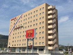 Shidaka Hotel Az Oita Hiji