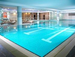 Energize Leisure Centre Limerick