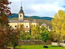 Monasterio de Santa Maria de El Paular
