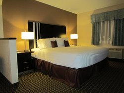 Ramada Glendale Heights Addison Area