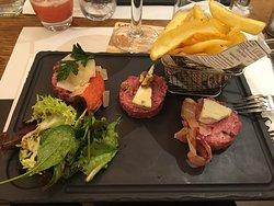 Brasserie Cafe Leffe
