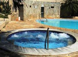 Hotel Morada das Águas