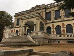 Parc du Château de La Louvière