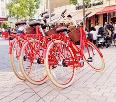 Red Bike Tours Limited