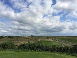Nordsee-Golfclub St. Peter-Ording