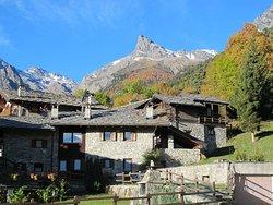 Natural Park Mont Avic