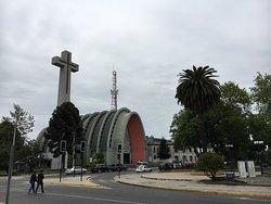 Catedral de Chillán