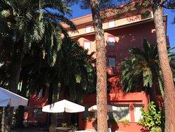 Hotel Palme